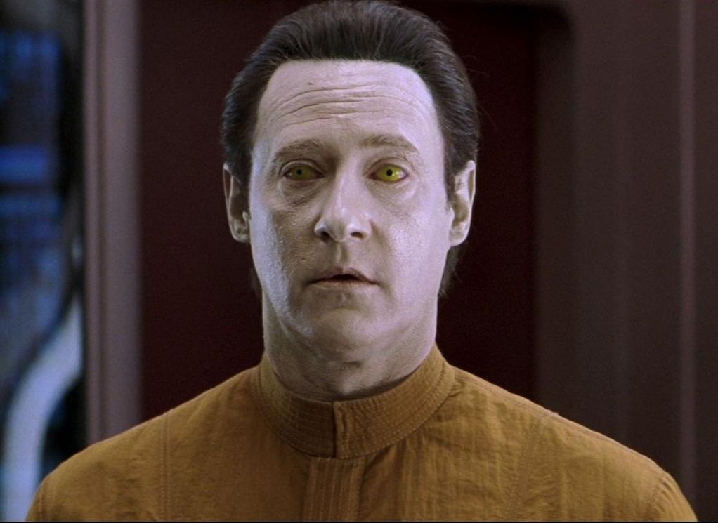 5. Star Trek: La nemesi e Star Trek. Il futuro ha inizio - Anni 2379 e 2387
