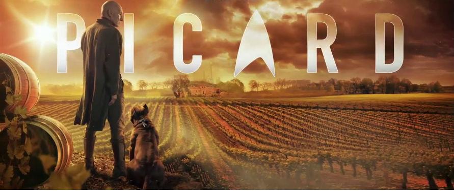 5 eventi di Star Trek che dovete assolutamente conoscere prima di guardare Picard