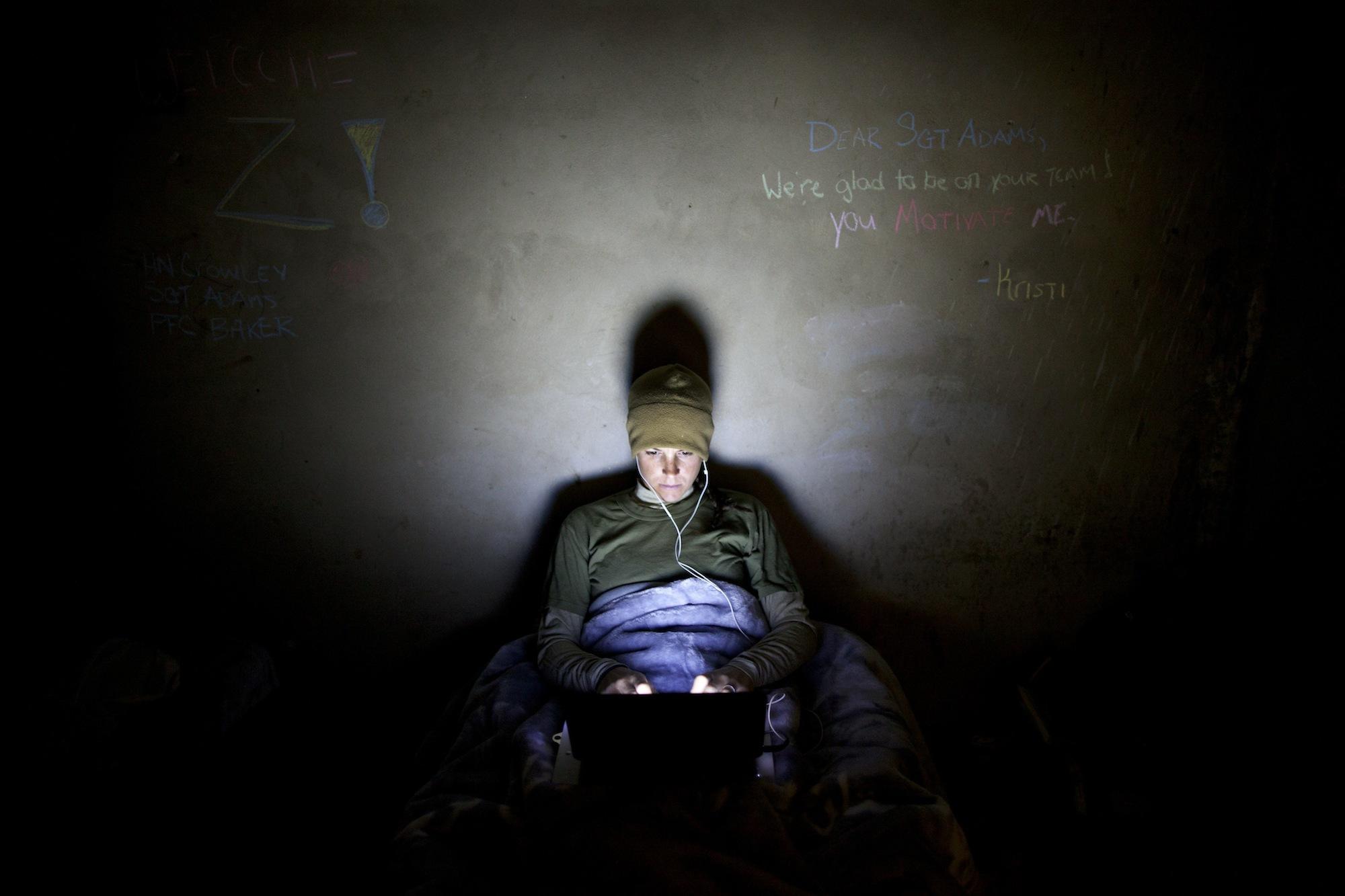 Chi modera contenuti online rischia malattie da stress post traumatico