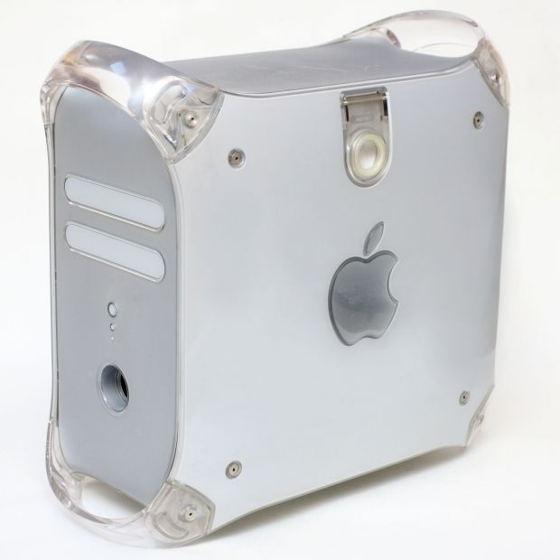 Apple PowerMac facebook censura sexy