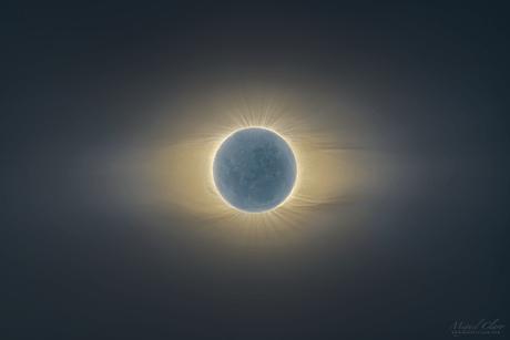 Le più belle foto di astronomia del 2019