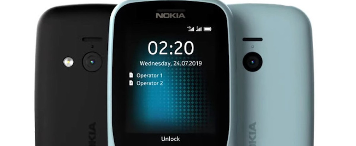 Nokia 400 4G, il feature phone con Android riceve la certificazione Wi-Fi
