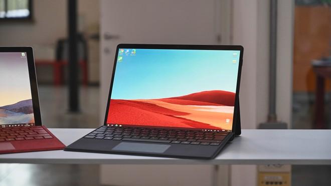 Recensione Surface Pro X: Il futuro è arrivato troppo presto