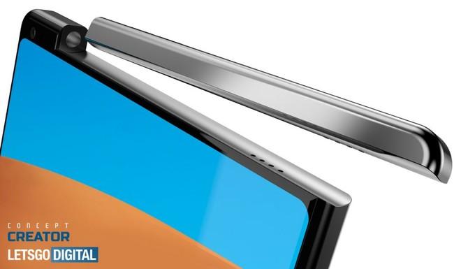 Il pennino dei prossimi smartphone Oppo potrà telefonare