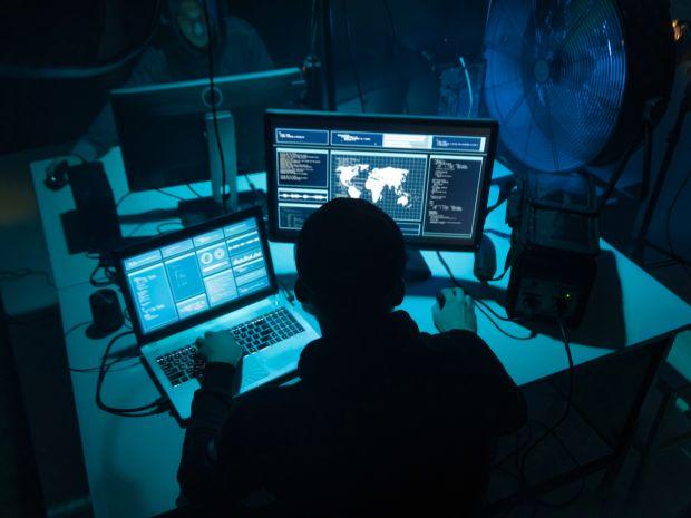 dharma ransomware italia