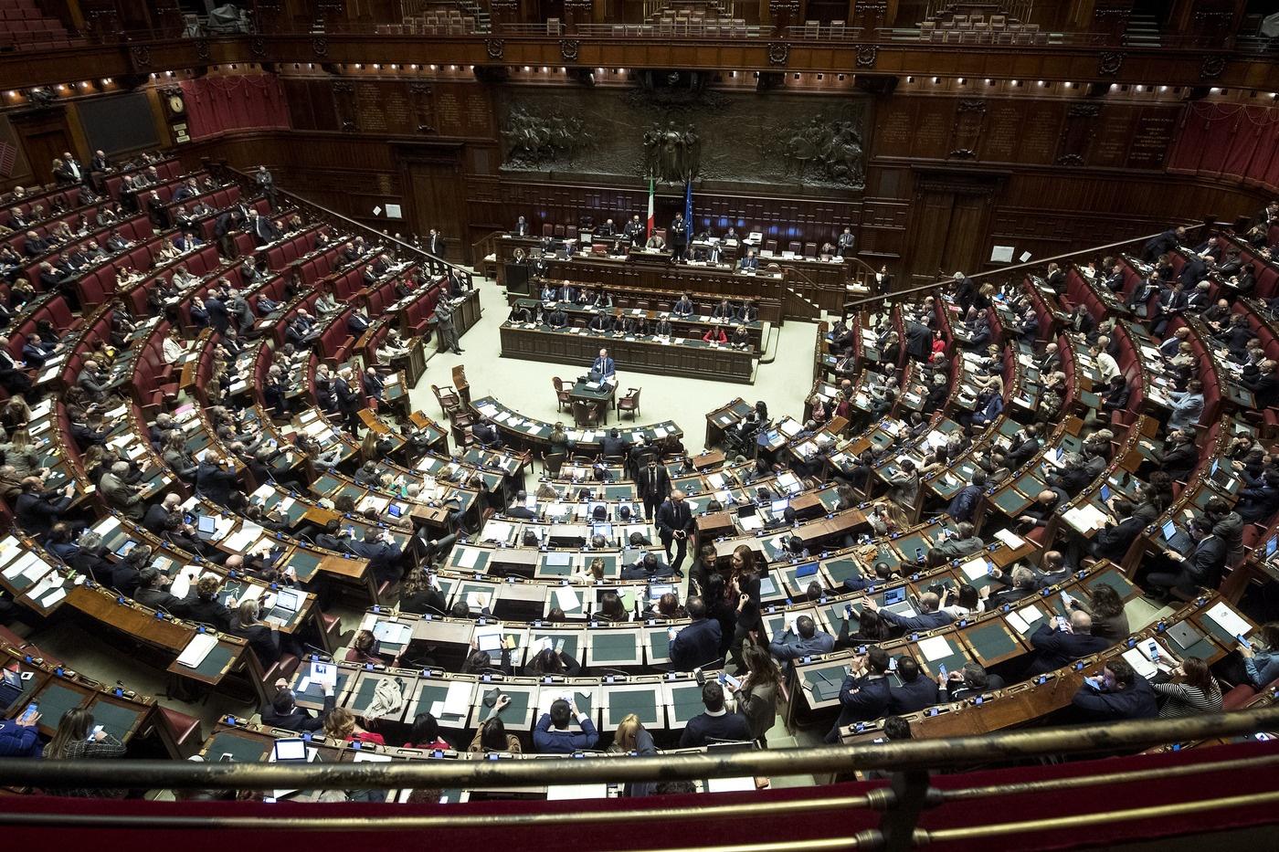 Il referendum sul taglio dei parlamentari verrà rinviato?