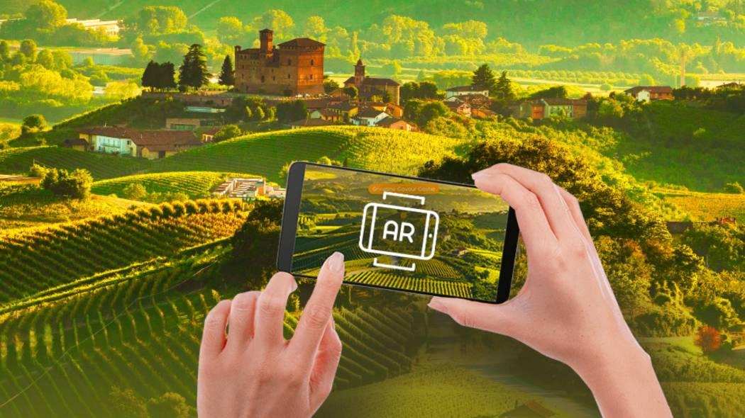 Le migliori app di realtà aumentata per il turista fai da te