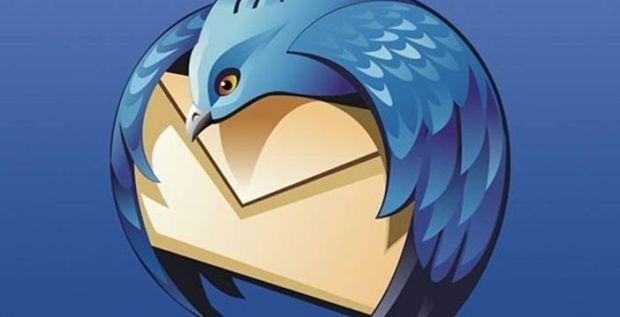 thunderbird mozilla