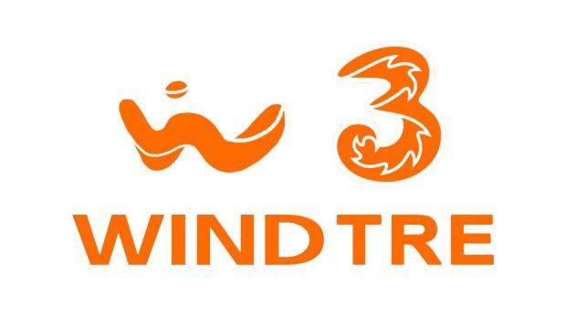 Wind Tre, nuovo marchio per il brand unico