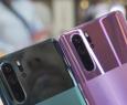 Huawei Mate 20 e P30, vendite record