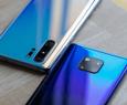Huawei: grande successo per le serie Mate 20 e P30, oltre 33 milioni di pezzi spediti