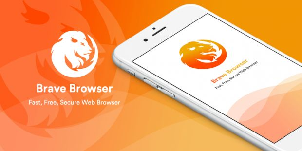 brave browser passato