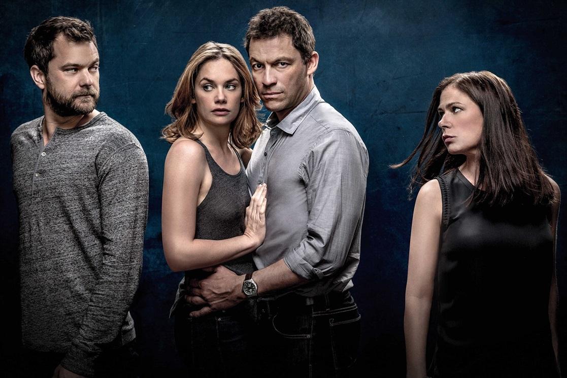 The Affair – tutte le cinque stagioni dal 24 aprile on demand