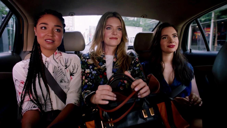 The Bold Type – terza stagione dal 16 aprile su Premium Stories