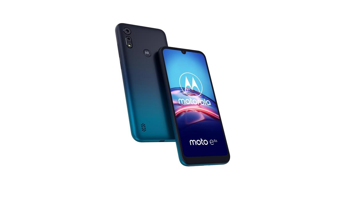 Moto E6s ufficiale: smartphone con doppia fotocamera per la fascia bassa | Prezzo
