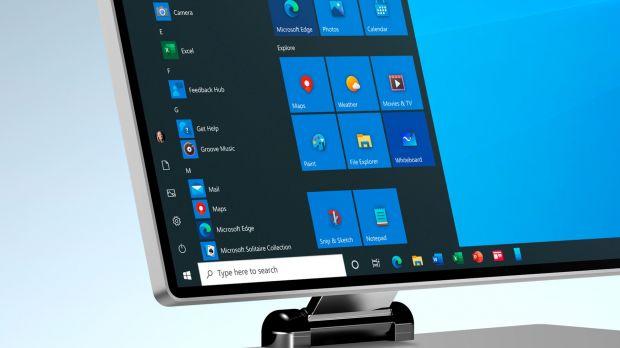 windows 10 nuove icone fluent design