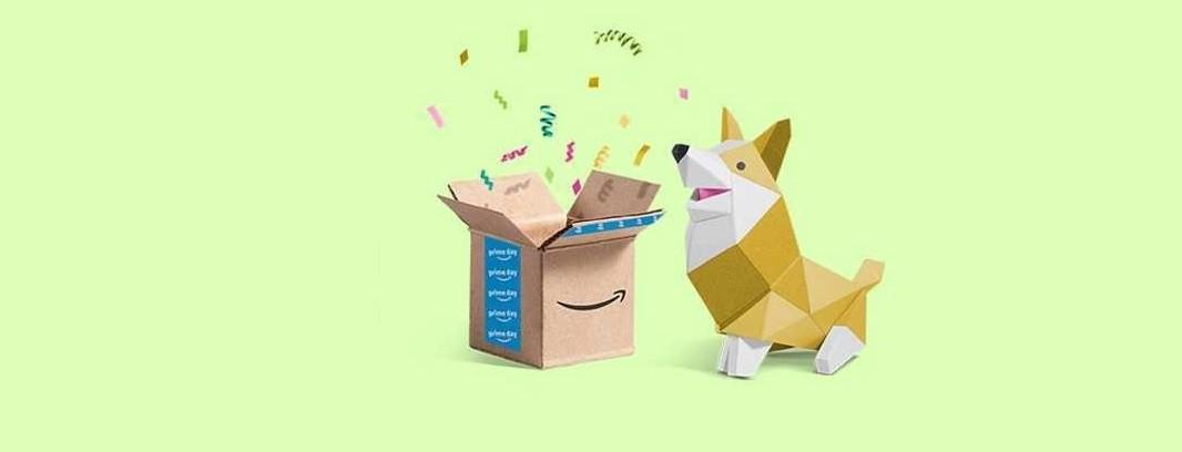 Amazon Tech Days: S20, Axon 10 Pro, Xperia 1, Echo, Kindle, FireTV e molto altro