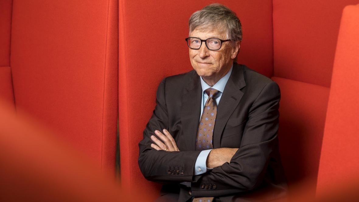 Bill Gates fa All-In: pagherà la produzione dei primi vaccini per tutto il mondo