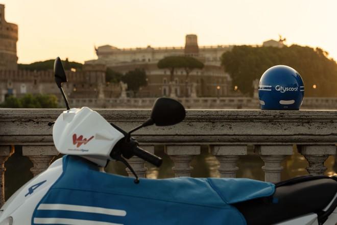 Cityscoot Milano e Roma: guida scooter sharing elettrico | Riapertura servizio