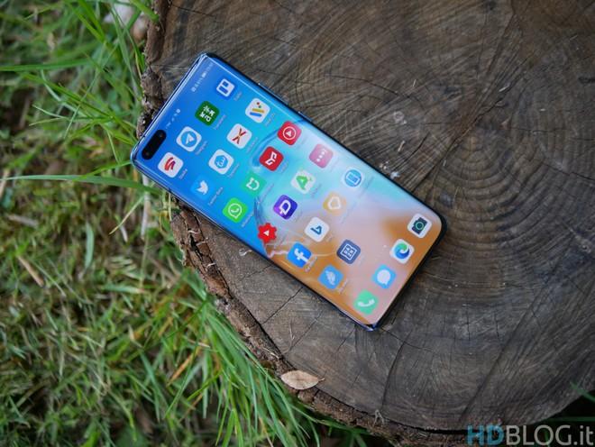 Recensione Huawei P40 Pro: nuovo riferimento per la fotografia mobile