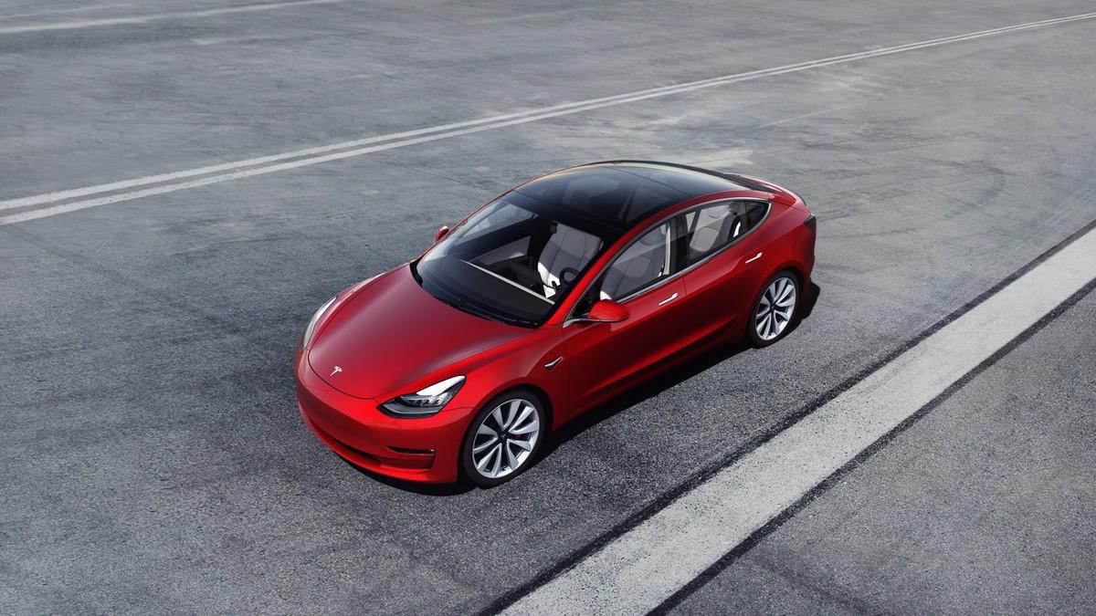 Tesla chiude il primo trimestre del 2020 con un piccolo profitto
