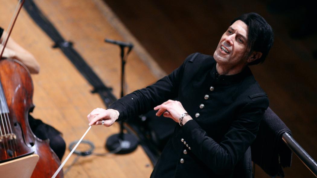 È morto il musicista e pianista Ezio Bosso