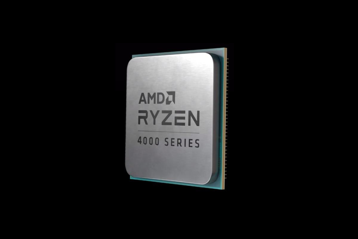 AMD Ryzen 4000G: primi dettagli sui prezzi