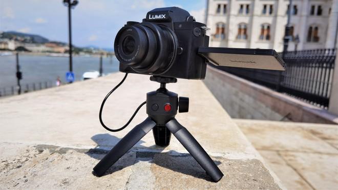 In viaggio con Panasonic Lumix G100: più mirrorless che vlog camera | Recensione