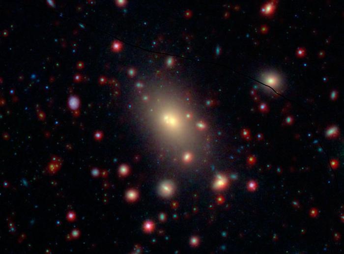 L'universo è un po' più giovane del previsto