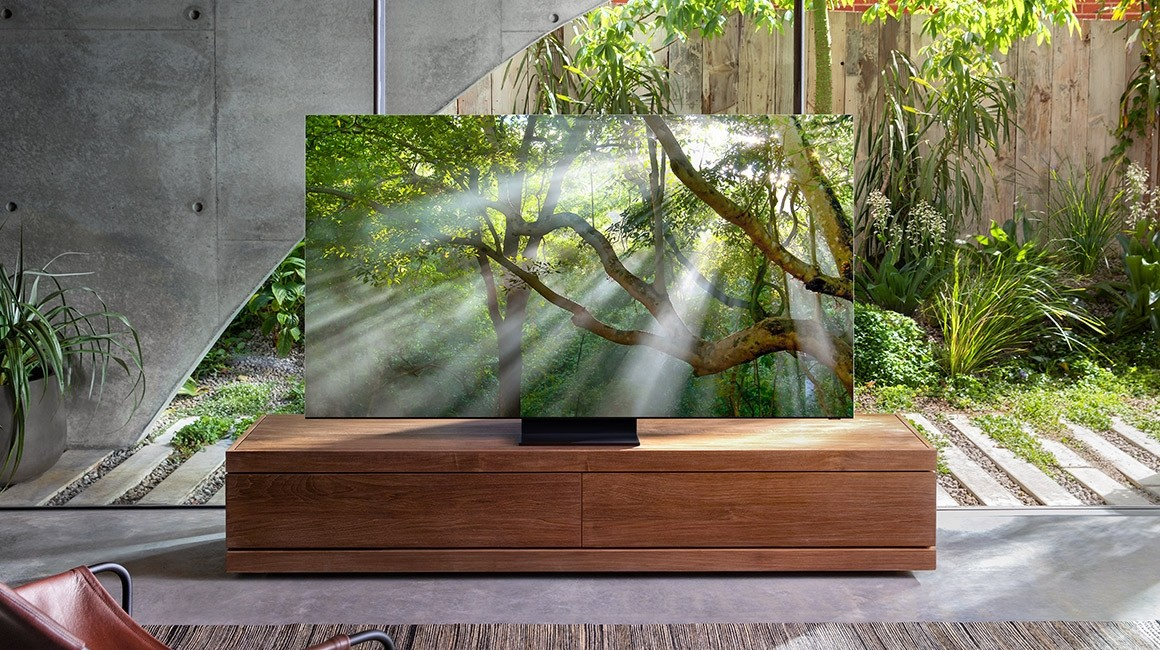 Samsung: TV Mini LED in arrivo nel 2021 | Rumor