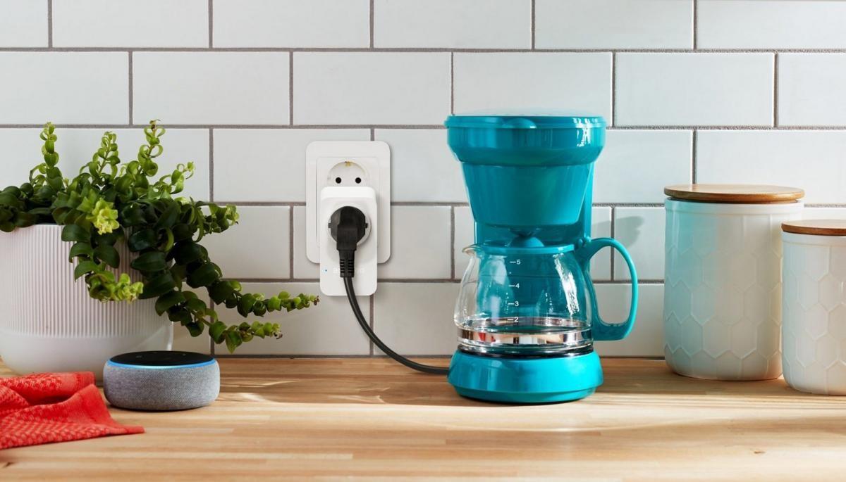 Amazon Smart Plug a soli 9