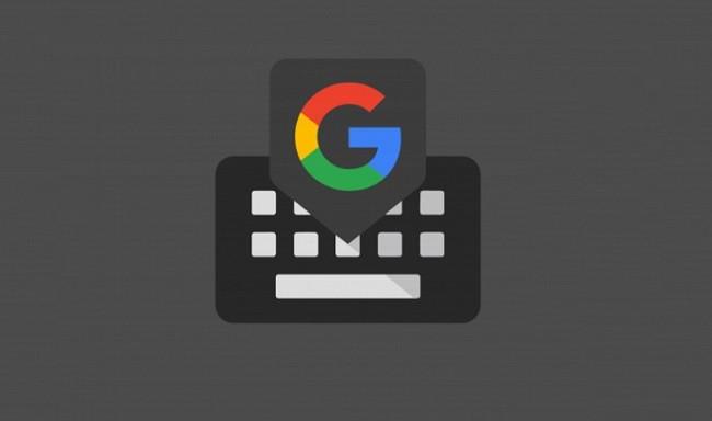 Gboard beta per Android: il tema segue adesso le impostazioni di sistema