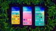 Samsung: la One UI 2.1 in distribuzione sui Galaxy S10 con patch di aprile