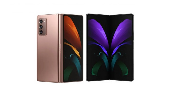 "Samsung Galaxy Z Fold 2: preordini, lancio, cover protettive e video ""flex mode"""