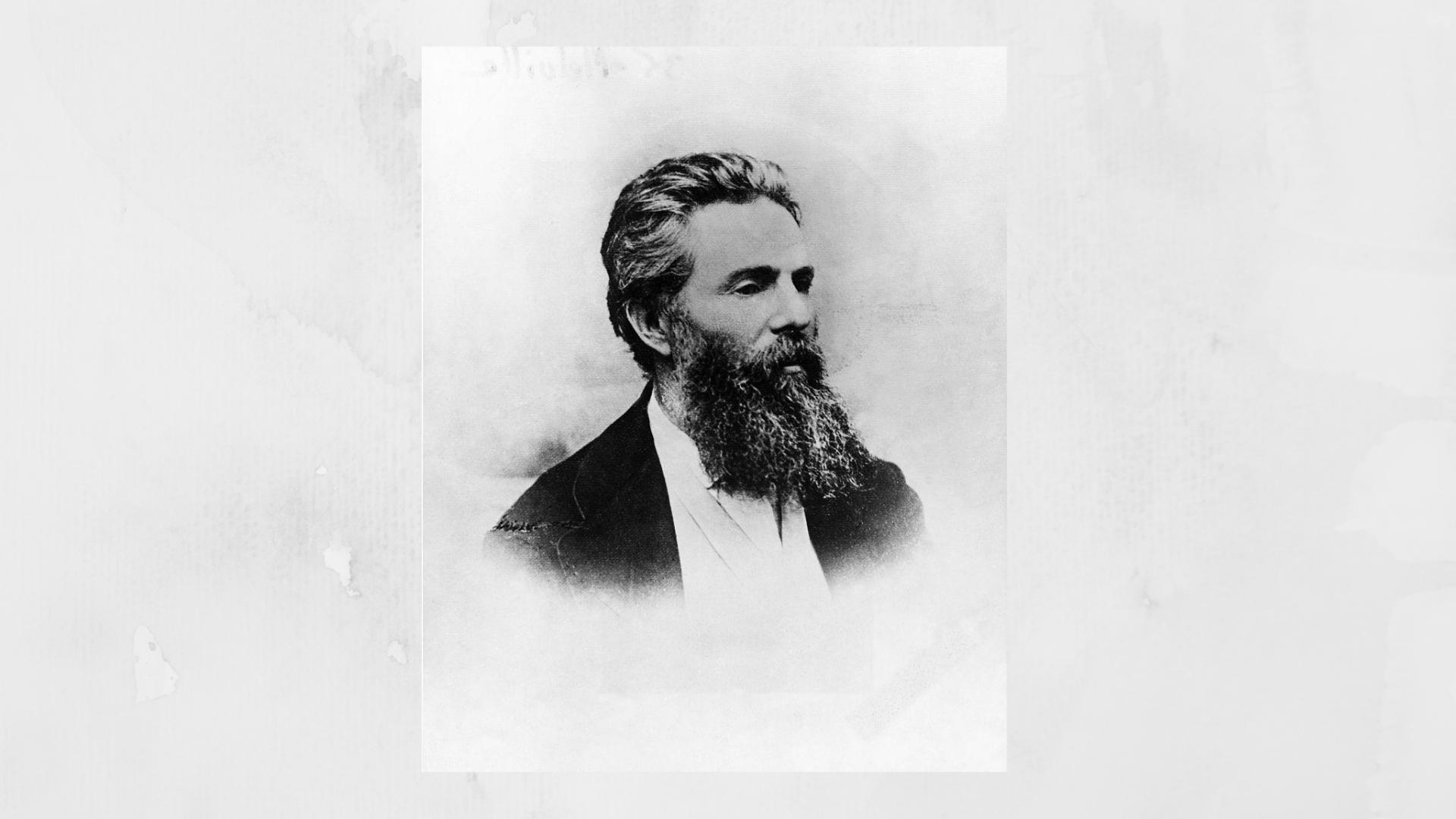 Sarà un agosto degno dei libri di Herman Melville?
