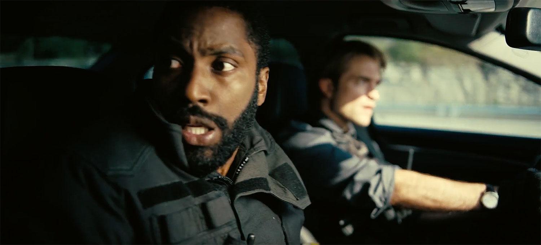 Tenet di Nolan è un film classico, ma raccontato come mai prima d'ora