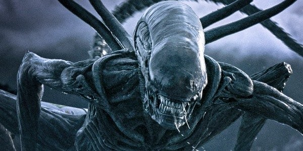 Alien di Ridley Scott, il regista conferma lo sviluppo di un nuovo film