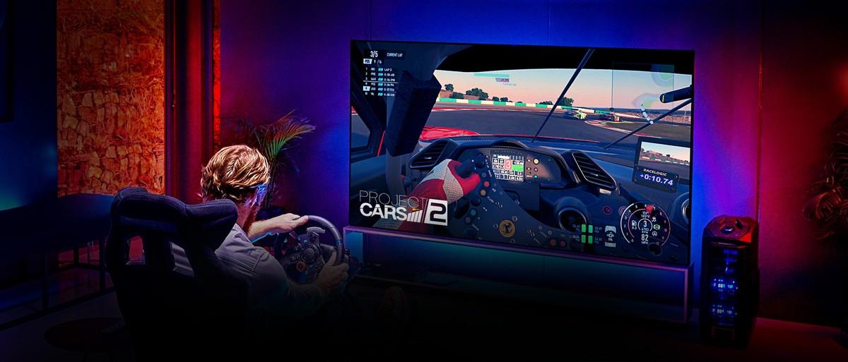 Come scegliere un TV per il gaming: oggi la nostra LIVE con LG e PeterLaw
