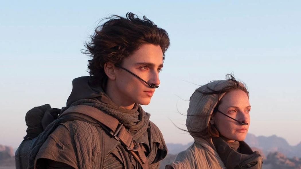 Il primo attesissimo trailer del nuovo Dune