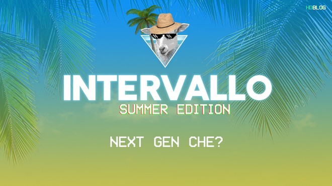 "Intervallo ""Summer Edition"" | Next Gen si ma.."