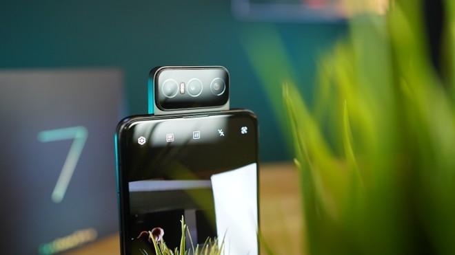 Recensione Asus Zenfone 7 Pro: Flip Camera con OIS e prestazioni al top!