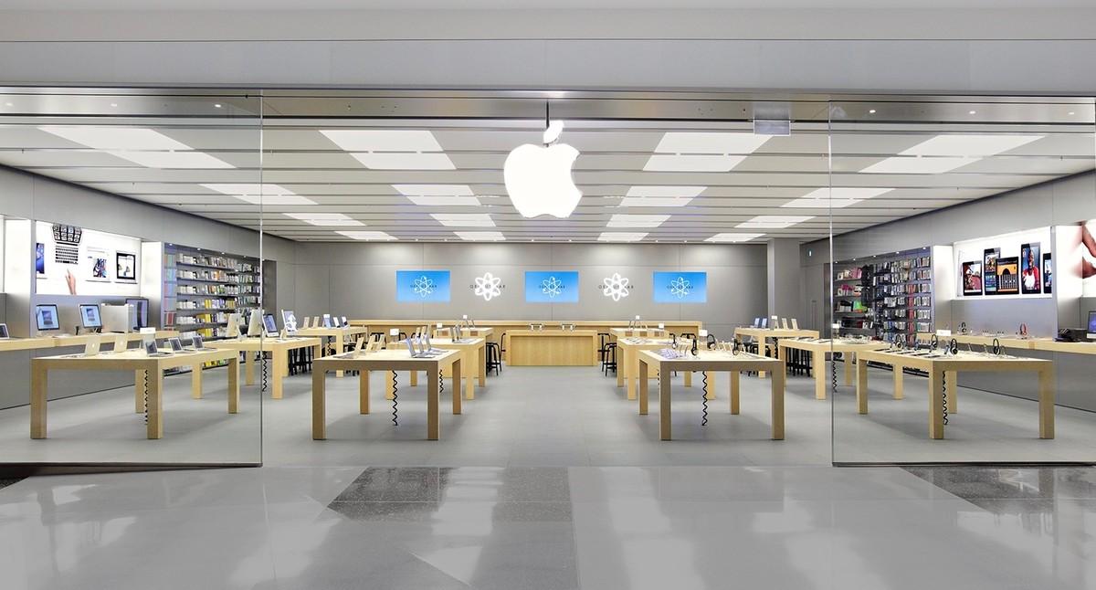 Apple in USA inizia a spedire prodotti direttamente dagli Apple Store