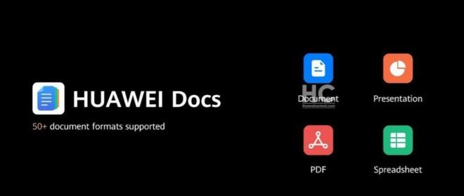 Huawei con le nuove Docs e Petal Maps traccia la via dell'indipendenza da Google