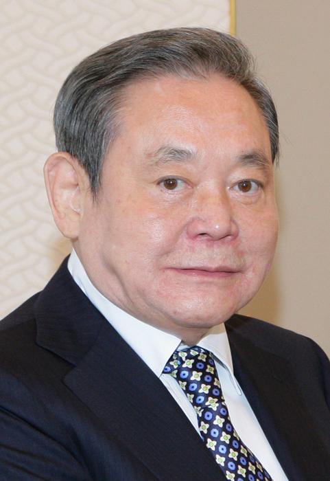 Samsung, morto il presidente Lee Kun-hee