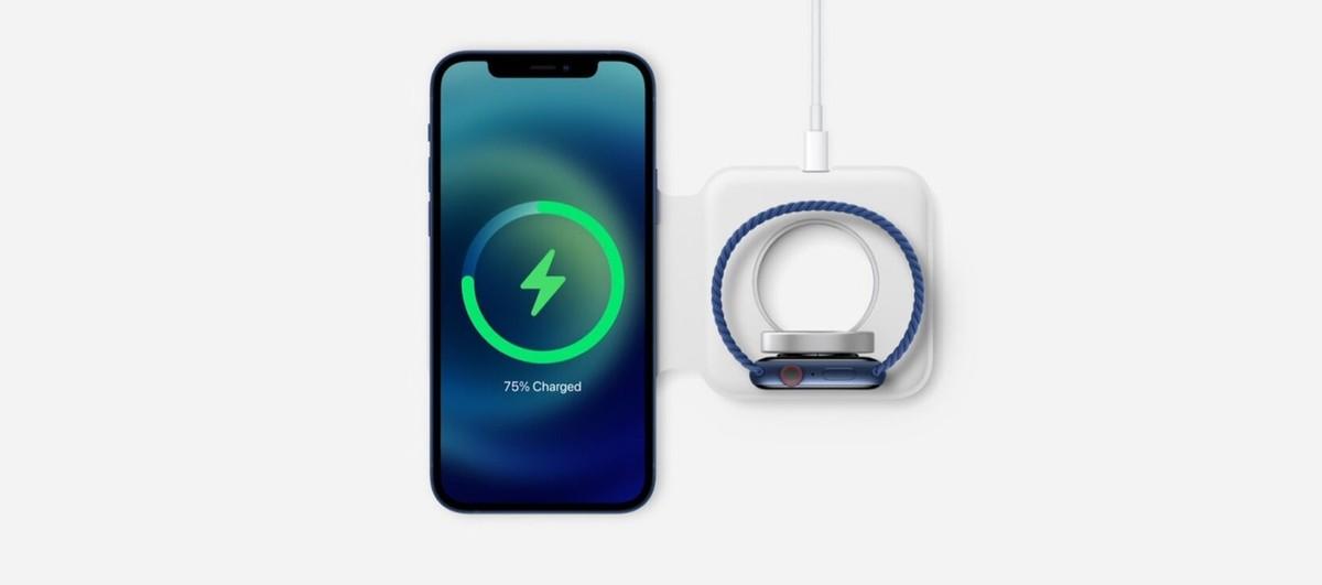Apple MagSafe Duo Charger, le certificazioni indicano un lancio vicino