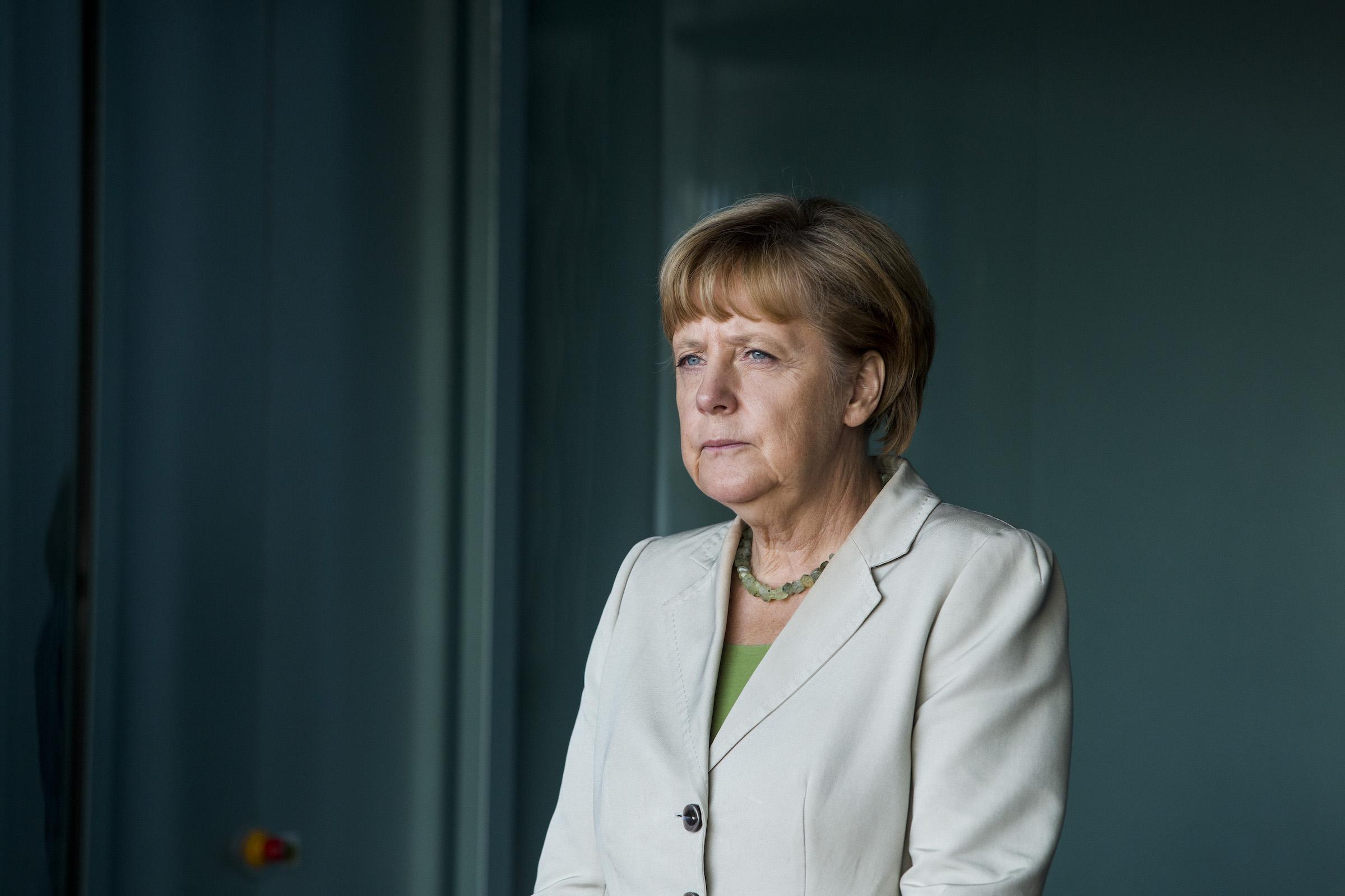 I 15 anni di Angela Merkel da imperatrice d'Europa
