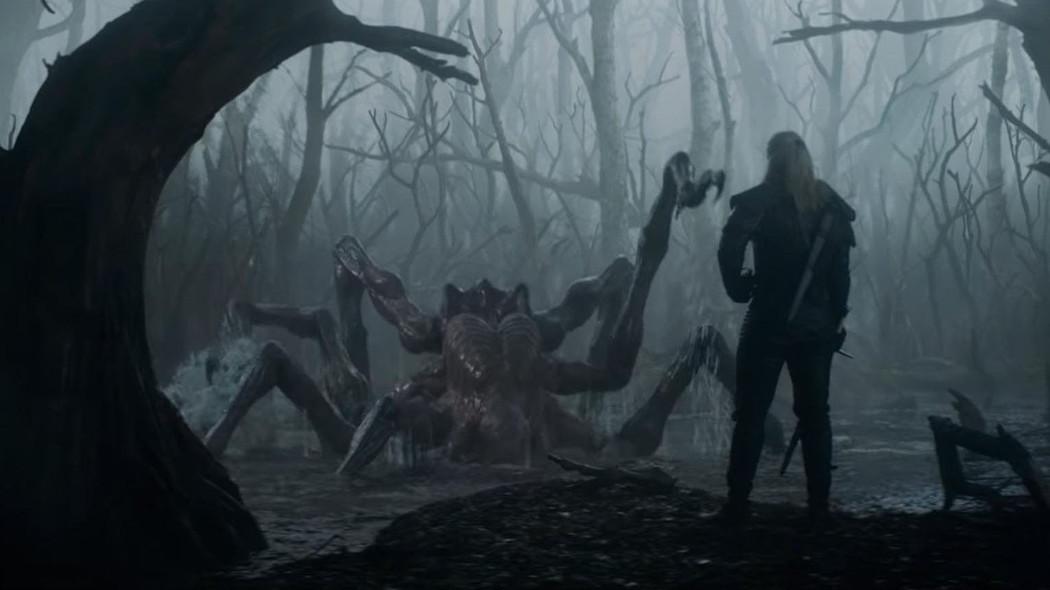 I nuovi mostri nella clip di anticipazione di The Witcher 2