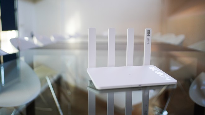 Recensione HONOR Router 3: il miglior Router Wi-Fi 6 qualità/prezzo