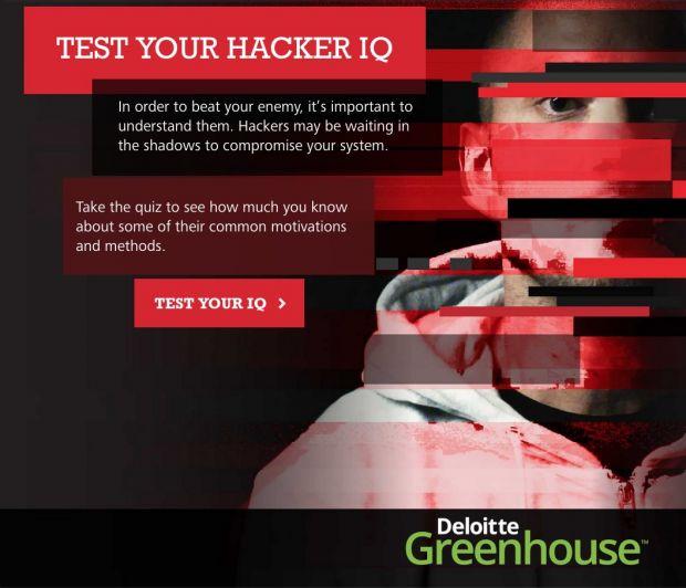 test hacker