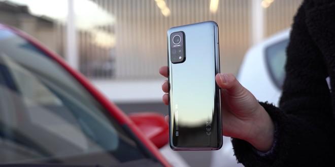 Xiaomi Mi 10T Pro diventa un Echo grazie ad Alexa Hands Free